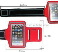 High Qualityfor iphone 5 sporting sports armlet,waterproof case cover for iphone5 5s