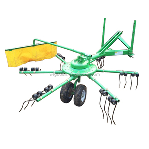 china factory tractor pto hay rakes for sale