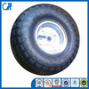 China wholesale high quality castor air wheel 350-4