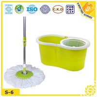 Shopping Online 360 Rotating on market mop