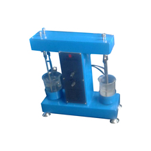 paint disperser cement mixer dissolver machine