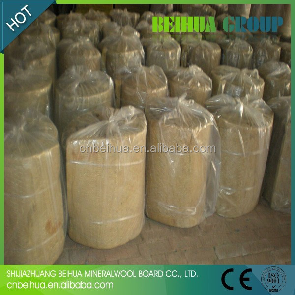 fire insulation soundproofing insulation rock wool