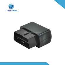 mini manual obd ii gps gprs gsm car tracker smallest easy install obdii gps tracking device