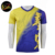 BSCI Audit Men Clothes with Logo Sublimation Heat Tee Shirts