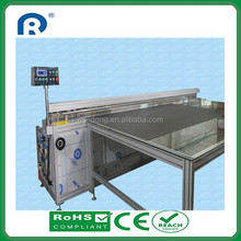 High pressure Automatic roller blind cutting machine