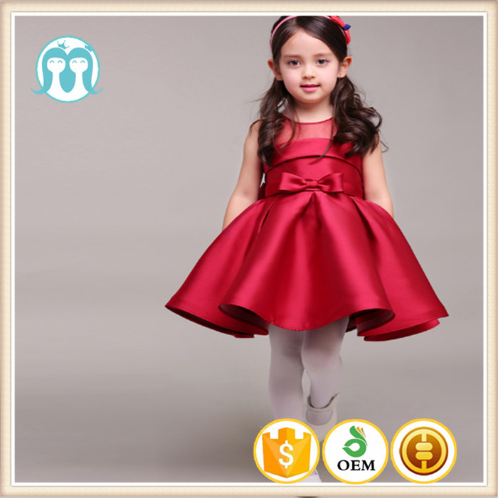 2015 New arrival fashion sequins kids evening dresses in istanbul turkey