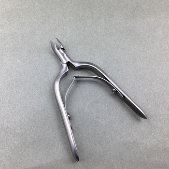 Hot Sale Best Beauty Care Tool Stainless Steel Nail Tools Cuticle Nipper