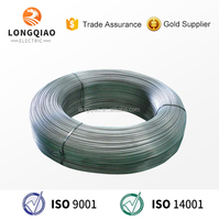 China Manufacturer FeCrAl Alloy Electric Alloy Resistance Heating Wire 0Cr25A