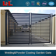 Modern Design Product, Aluminum Garden Gate, Popular Design