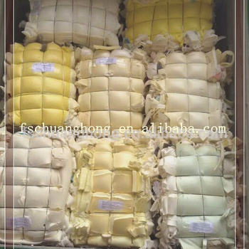 chuanghong Lifestyle furniture thick PU foam scrap for sale
