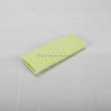 PE colorful hard plastic protective mesh sleeve net for workpiece