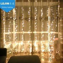 Most reliable supplier colorful lights will guide you home Made in China outdoor decoration