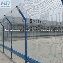 securifor fence,welded mesh panels