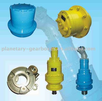 High Quality Planetary Gearbox, planetary gear drives, planetary carrier