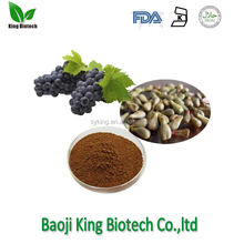 Wholesale Natural grape seed grapese extract