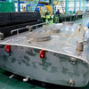 Oval Tanks Sheet Metal Fabrication Stainless