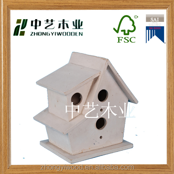 Trade assurance handmade pinewood outdoor wooden pets house cats dog kennel