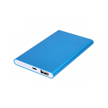 Top selling Power bank 2017 newest 10000mah promotional gift ideas / promotional gift items /promotional gift power bank