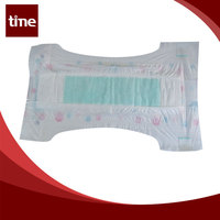 Wholesale a grade soft touch diapers baby