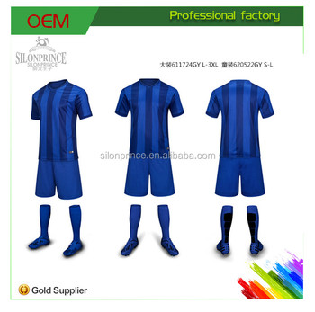 High Quality Wholesale Soccer Jersey With Good Service,White Blank Training Suits