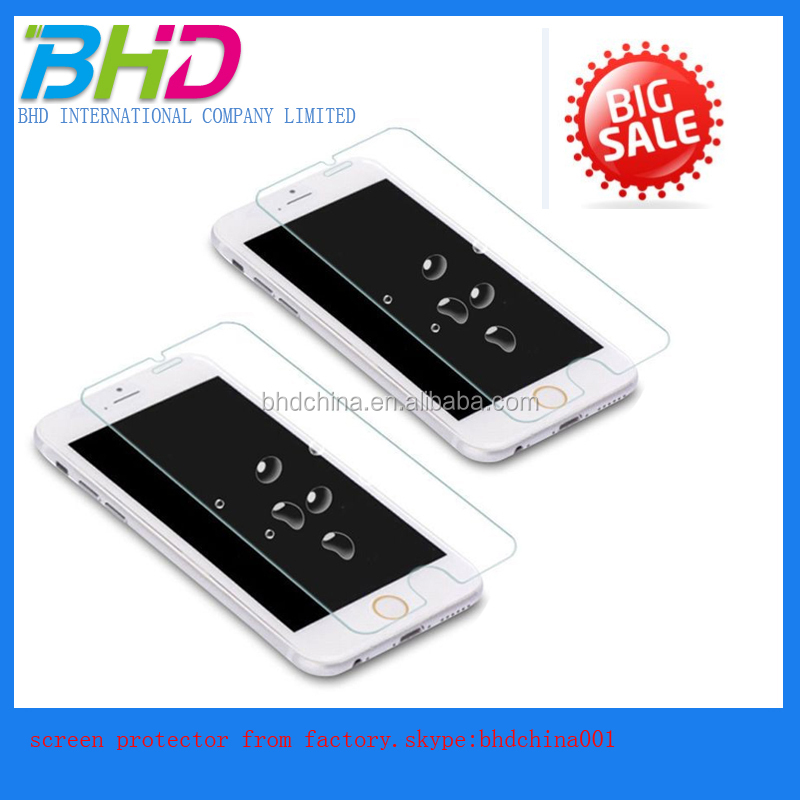 good quality waterproof, perfect adhesion,delicate touch,screen protector for Samsung Galaxy S3/4/5 Note 2 3 4