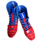 2015 chinese new design custom color sports shoes wrestling shoes