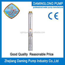Popular special oilfield submersible pumps