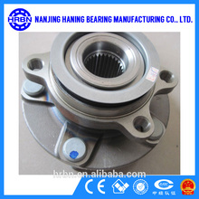 HRBN bearing 83A551B4 thin section bearing