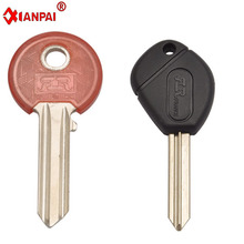D-122 for Plastic Ul050 Brass door key blanks UL050 suppliers Xianpai manufacturers in china