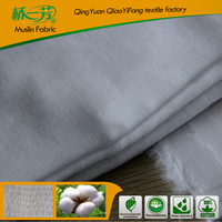 Customize Natural Color Newest 100% Cotton Printed Fabric