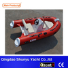 CE 11ft small fiberglass boat for sale