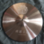 Customized Cymbal handmade high quality new designed  Carved pattern