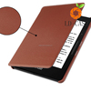 leather Kindle fire case,leather case for Amazon kindle oasis