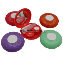 kaida K-1602 Plastic Cute Fashion Contact Lens Case Containers for contact lense Len Case contact lens storage case
