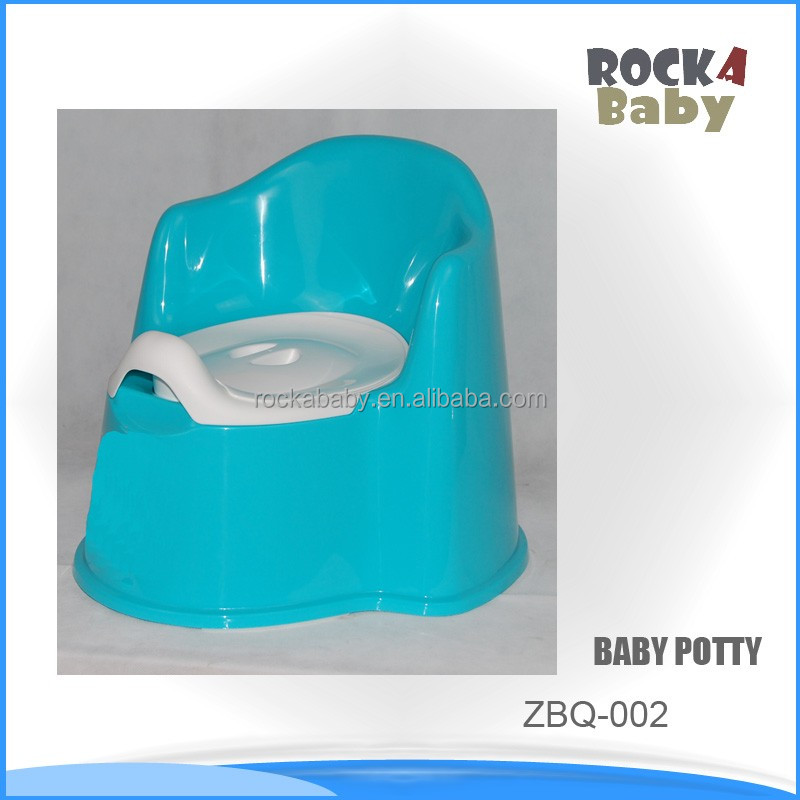 Good quality And Convenient Plastic baby potty seat for toilet