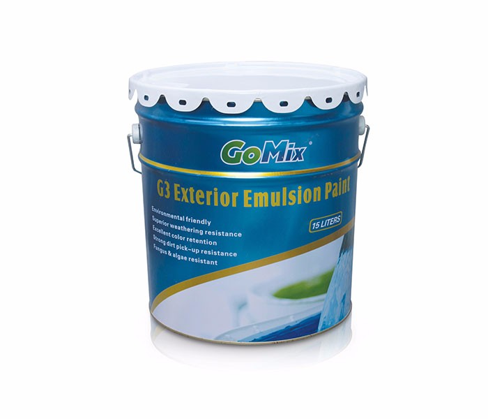 China Supplier New Premium Best Price Manufacturer Emulsion Wall Paint Buy Wall Paint