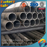 building material/manufacture best selling product Seamless steel pipe/tube