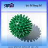 Soft PVC massage spiky ball 7cm spiky ball