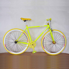 New Style fixie bikes for sale fashion bike custom fixed gear