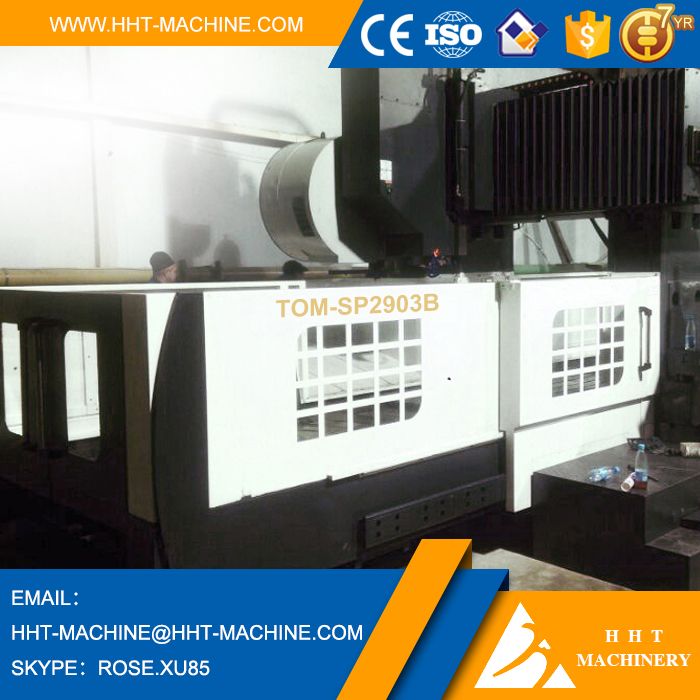 Chian TY-SP2904B/2905B used mini cnc milling machine 4 axis for sale