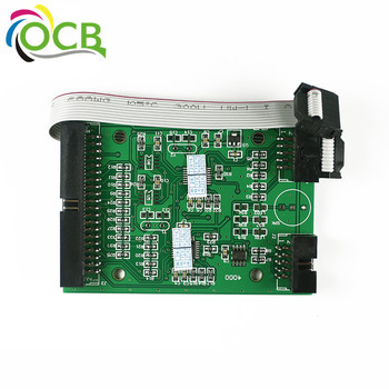 OCBESTJET Chip Decodificador Bordo Decodificador Para HP 4000 4500 4020 4520 Printer
