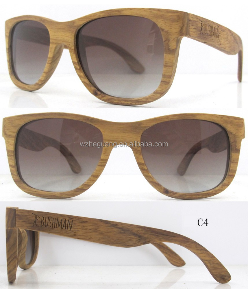 Wooden Framed Fashion Glasses : 2015 Cheap Wooden Glasses,Wood Framed Sunglasses - Buy ...