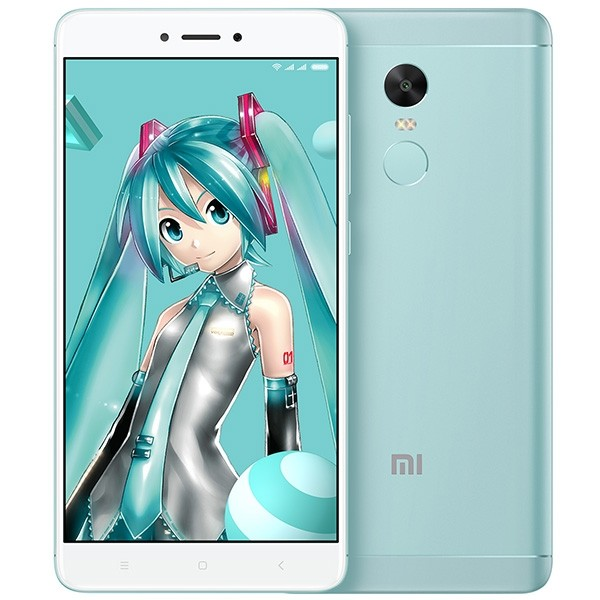 In stock! Original Xiaomi Redmi Note 4X 32GB Snapdragon 625 Smartphone