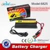 25A speedy ac lead acid battery 110v battery charger