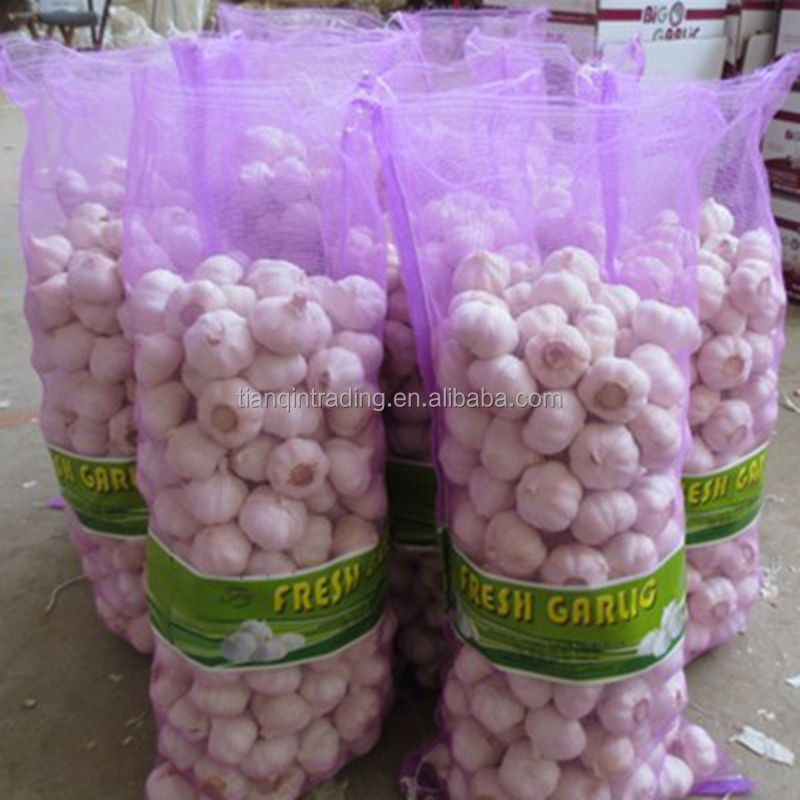 2014 Cold Storage Garlic Price in China
