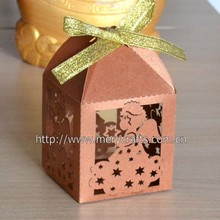 "wholesale party supplies! laser cut ""angel"" personalized laser cut boxes for kids gift birthday party from Mery Crafts"