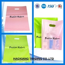China Supplier Handle Shopping Bag With Logo For Packing