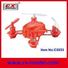 2015 top seller rc toys cx033 with light rc quadcopter drone quadcopter