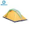 6-8 Person Single Layer Double Door Ultralight Camping Pop Up Beach Tent Luxury