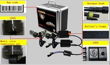 H16/h1/h3/h4/880 /d2shid Digital Hid Warranty 2 Years Hid Conversion Kit/hid